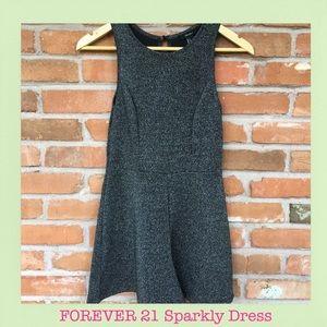 FOREVER 21 Sparkly Dress